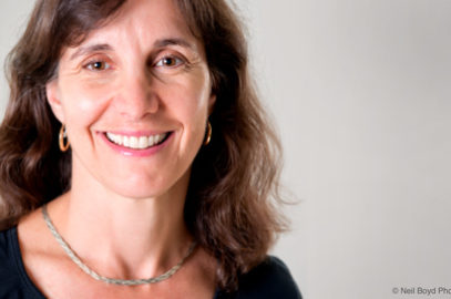 Crossroads:  The Secret Thoughts of Dr. Rosaria Butterfield