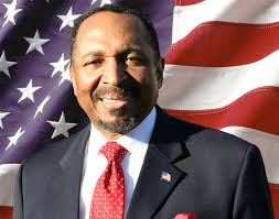 Bishop E.W. Jackson: A Vision for God & Country